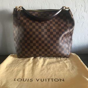 Authentic Louis Vuitton Portobello PM Bag